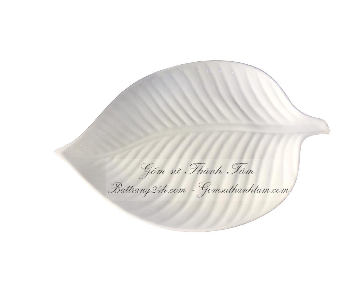 Bộ bát đĩa đựng thức ăn đẹp men trắng tinh, bộ bát đĩa bày đẹp chất lượng tốt nhất