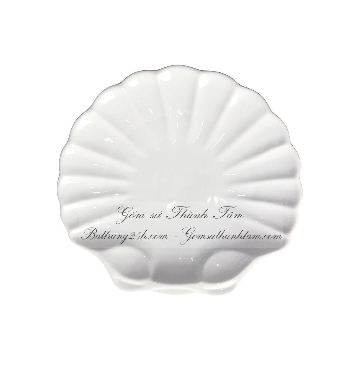 Bộ bát đĩa gốm sứ Bát Tràng đẹp nhà hàng coa cấp men trắng tinh, bộ bát đĩa sứ chất lượng giá rẻ